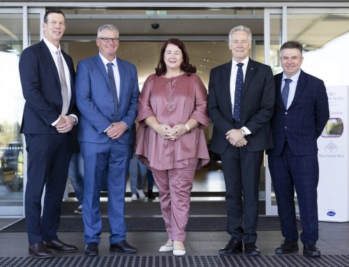 HUNTER BUSINESSES POWERING UP TO TAP INTO $270 BILLION DEFENCE INDUSTRY