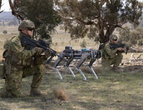 FOUR NEW SOVEREIGN INDUSTRIAL CAPABILITY PRIORITIES ANNOUNCED