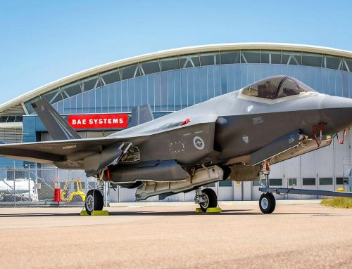 BAE SYSTEMS AUSTRALIA TO EXPAND FOOTPRINT AT NEWCASTLE'S ASTRA AEROLAB